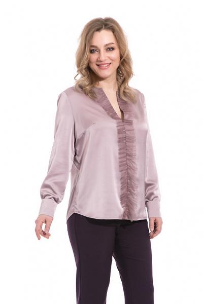 Блуза нежной расцветки, Б-241