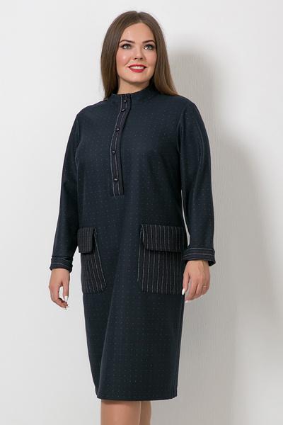 Платье, П-604