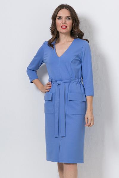 Платье, П-606